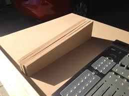 Build Studio Desk by Argosy U2013 Deacon Tim U0027s Audio Blog