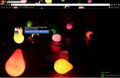google themes lights merry christmas google chrome theme chrome themes pinterest