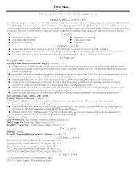 Resume Examples For Caregivers by Professional Pre Post Op Nurse Templates To Showcase Your Talent