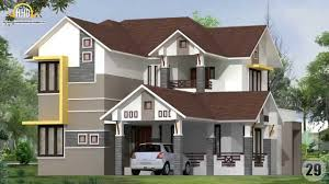New Home Designs House Design Collection March 2013 Youtube