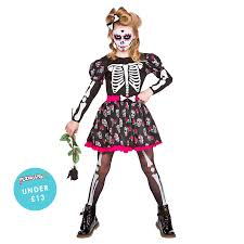flingers party shop blog trick or treating fancy dress