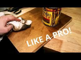 what type of finish should i use on kitchen cabinets what of finish should you use wood finishing basics