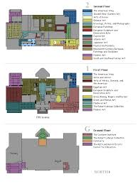 Metropolitan Condo Floor Plan Activity 3 Where Are They Metropolitan Museum Of Art Floor Plan