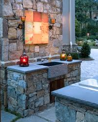 outdoor kitchen sink cabinet kitchen fabulous outdoor grilling station outdoor kitchen