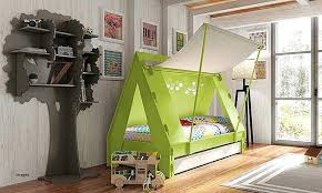 Tent Bunk Beds Bed With Slide Bunk Beds With Tents And Slides Unique