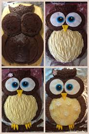 birthday cakes for halloween top 25 best owl cupcakes ideas on pinterest owl desserts easy