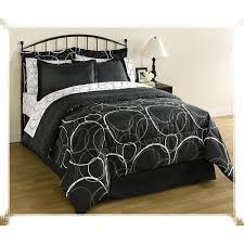 amazon com bedding set 8 piece queen size stylish comforter