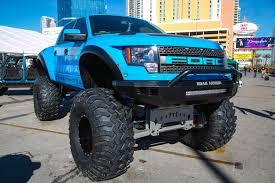 monster trucks shows 2014 bangshift com sema 2014