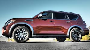 nissan armada cargo space 2017 nissan armada platinum road test review by lyndon johnson