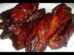 What Is A Country Style Rib - baked country style barbecue ribs i heart recipes youtube