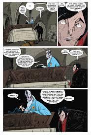 devil z crash mr higgins come home preview u2013 first comics news
