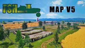 california map fs15 fsh modding map v5 1 for fs 15 mods ets 2 ats