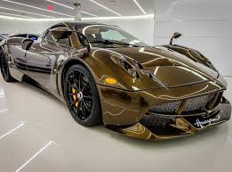 koenigsegg pagani manny khoshbin u0027s car collection usa cars