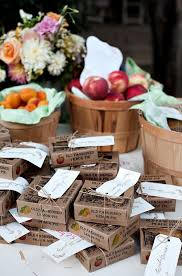 walmart wedding favors these pies are 99 cents at walmart country wedding favors great