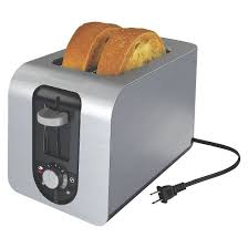 Bread Toaster Black Decker 2 Slice Toaster Stainless Steel Target
