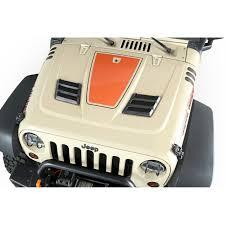jeep hood vents rugged ridge 17759 09 performance hood vents black 07 16 jeep
