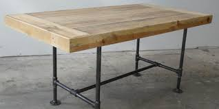 Make Your Own Reclaimed Wood Desk by Diy Reclaimed Wood Table The Shop Class Sessions Tickets