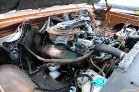 mitsubishi adventure engine automotive history the case of the very rare 1978 dodge diesel