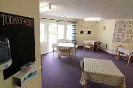 Ella Dining Room by Ella Mccambridge Manor Care Home Group