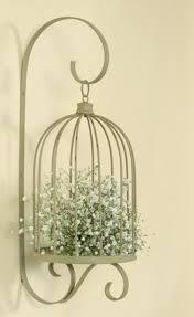birdcage ornamental pencil and in color birdcage