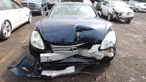 2002 lexus sc430 hood for sale used lexus sc430 parts