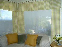 free curtain pattern lined drapery panel and valance and curtain