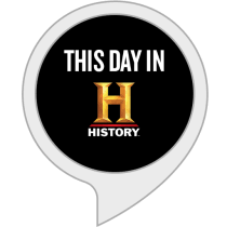 on this day in history amazon com this day in history alexa skills