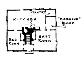 historic cape cod floor plans what is a cape cod house genealogy certification my personal
