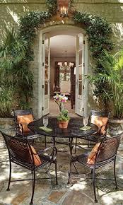 patio furniture wrought ironet best ideas on pinterest mosaic