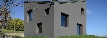 D Haus Haus Am Hang Casa D U0027agosto Von 35a Studio Detail Magazin Für