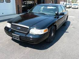 ford crown interceptor for sale 2006 ford crown for sale carsforsale com