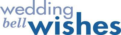 wedding wishes logo wedding bell wishes fundraise ways to help make a wish
