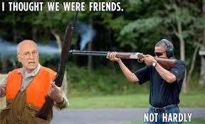 Obama Shooting Meme - obama skeet shooting photo don t photoshop dares white house