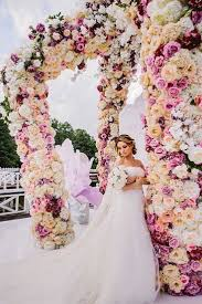 18 best wedding arches images on pinterest wedding arbours