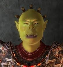 Orc Rule 34 - loremaster unveils the enthralling plot of skyrem ii truestl