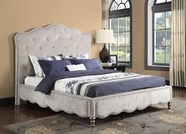 starry night platform bed b201c emerald home furnishings