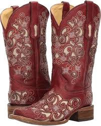 womens corral boots size 12 bargains on corral boots a3327 cowboy boots