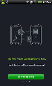 android wifi direct transfer files wifi between two android devices without
