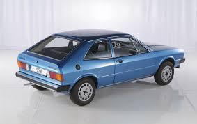 volkswagen hatchback 1980 volkswagen scirocco cartype