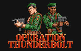 atari st operation thunderbolt scans dump download