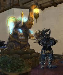 ffxiv halloween matanga lamp item xivdb final fantasy xiv stormblood database