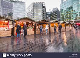 stalls at bridge city market southwark