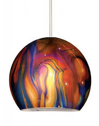 Unusual Light Fixtures - large pendant lights with unusual shape modern pendant lighting