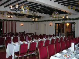 christmas party venue in worcestershire u2013 the lenchford inn