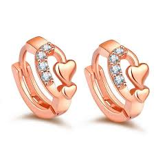 clip on earrings for kids compare prices on children clip earring online shopping buy low