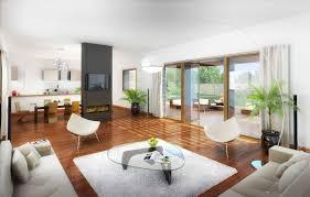Maison En Bois Interieur Deco Interieur Maison En Bois Notre Maison