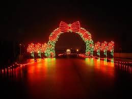 Santee Christmas Lights Christmas Santee Canal Christmas Lightschristmas Lights At