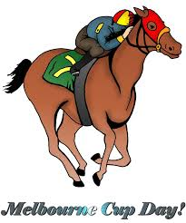 Melbourne Cup Worksheets Melbourne Cup Horses Clipart 31