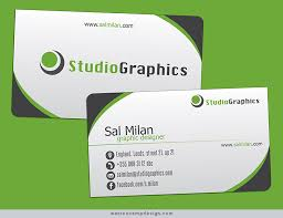 Business Cards Leeds Artistic Business Cards Made From Templates Double Sided