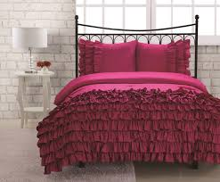 Pink Down Comforter Bedding Amazing Maroon Bedding Super Oversized High Quality Down